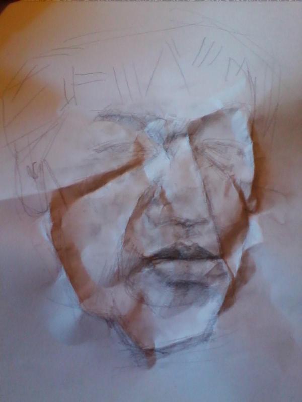 Дамир Муратов. Мятая бумага